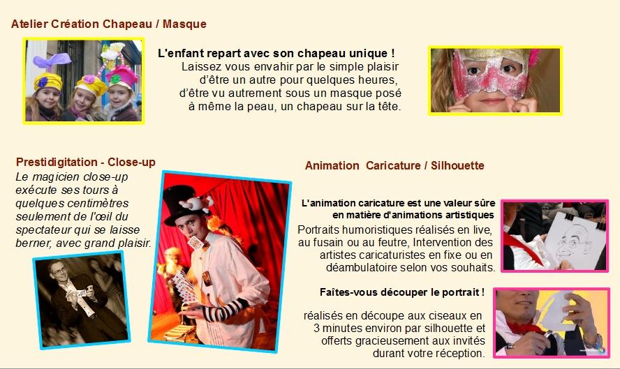 chapeau_masque_closeup_caricature