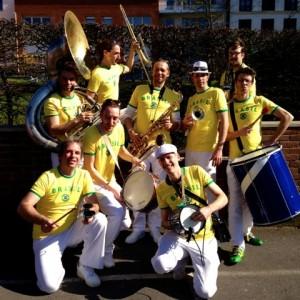 Samba Soul Orchestra